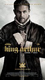 King Arthur: Legenda sabiei 3D