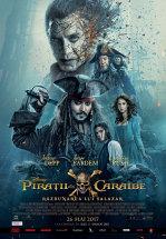 Piratii din Caraibe: Razbunarea lui Salazar 3D