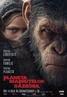 Planeta maimutelor: Razboiul 3D