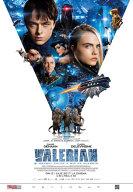 Valerian si orasul celor o mie de planete 3D