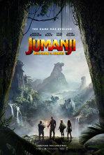 Jumanji: Aventura in jungla 3D