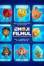 Emoji Filmul. Aventura zambaretilor - Dublat 3D