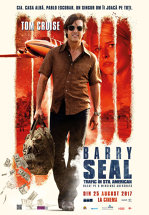 Barry Seal: Trafic in stil american