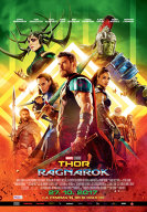 Thor: Ragnarok - 3D