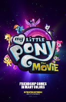 My Little Pony: Filmul - Dublat