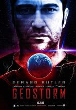 Geostorm: Pericol global - 3D