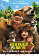 Bigfoot Junior - Dublat 3D