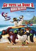 Cu totii la surf 2: Mania Valurilor - Dublat