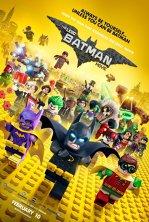 Lego Batman: Filmul Dublat 3D