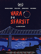 Vara s-a sfarsit
