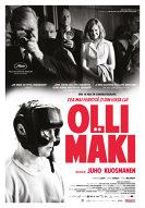 Cea mai fericita zi din viata lui Olli Maki