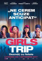 Girls Trip: Dezmat cu fetele