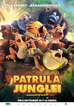 Patrula junglei - Dublat