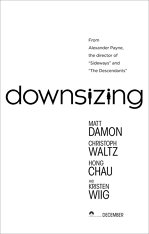 Downsizing: Mini-oamenii