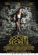 Jocuri secrete