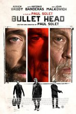 Bullet Head. Capcana mortala
