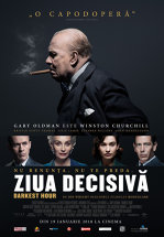 Darkest Hour: Ziua decisiva