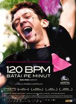 120 BPM/batai pe minut