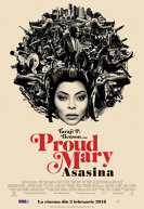 Proud Mary: Asasina 4K