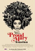 Proud Mary: Asasina 4K