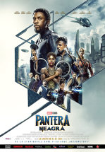 Pantera neagra 3D