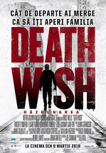 Death Wish - Razbunarea