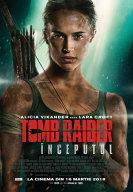 Tomb Raider: Inceputul 3D