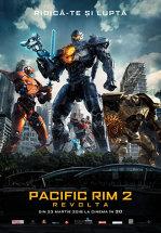 Pacific Rim: Revolta 3D