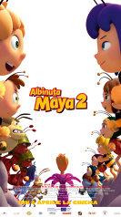 Albinuta Maya 2 - Dublat - 3D