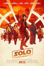 Solo: O poveste Star Wars - 3D