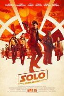 Solo: O poveste Star Wars - Dublat 3D