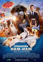 Operatiunea Ham Ham - Dublat