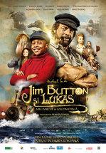 Jim Button si Lukas, mecanicul de locomotiva - Dublat
