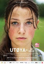 Utoya - 22 iulie