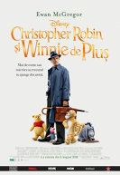 Christopher Robin si Winnie de Plus