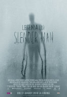 Legenda lui Slender Man - 4K