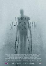 Legenda lui Slender Man - 4K