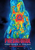 Predatorul - 3D