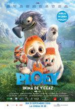 Ploey - Inima de viteaz - Dublat 3D