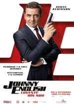 Johnny English loveste din nou