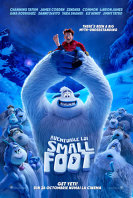 Aventurile lui Smallfoot - Dublat 3D