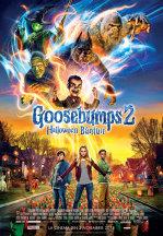 Goosebumps 2: Halloween bantuit