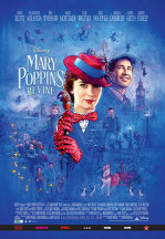 Mary Poppins Revine - Dublat