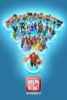 Ralph rupe netu: Ralph strică tot 2 - Dublat 3D