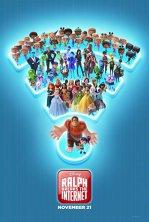 Ralph rupe netu: Ralph strică tot 2 - 3D