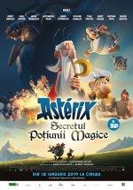 Asterix: Secretul potiunii magice - Dublat 3D