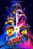 Marea aventura Lego 2 - Dublat 3D