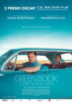 Green Book: O prietenie pe viata