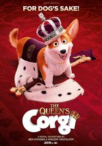 Corgi: Cateii reginei - Dublat 3D