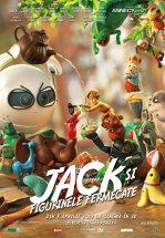 Jack si figurinele fermecate - Dublat
